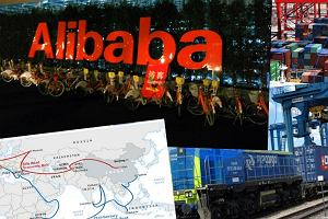 Alibaba, właściciel Aliexpress, może zbudować w Polsce ogromne centrum logistyczne