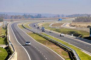 Autostrada A4 Rzeszów - zachodnia granica Polski gotowa [FOTO]