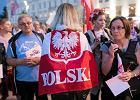"""Lublin nie odpuszcza! Setki osób na proteście i gigantyczne """"veto"""" na pl. Litewskim"""