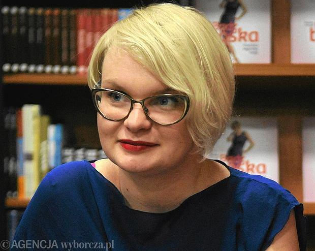 MOJA ULUBIONA KNAJPA: Monika Jurczyk stawia na prostotę. 'Strasznie lubię takie normalne jedzenie' - z13770976Q