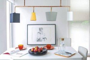 Zrób to sam: lampa z miedzi