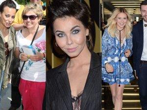 Anna Mucha, Ma�gorzta Matuszewska, Paulina Dra�ba, Maja Sablewska, Patryk Wolski