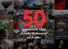 """Zdjęcia roku """"Gazety Wyborczej"""" 2016"""