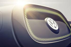 Salon Detroit 2017 | Volkswagen I.D. | Czas na Microbusa