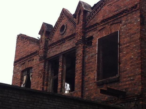 Fabryka Kas Pancernych przy Strzeleckiej