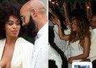 Siostra Beyonce na swoim �lubie zaliczy�a okropn� wpadk�. Gorsze jest chyba tylko to, jak pr�bowa�a z niej wybrn��