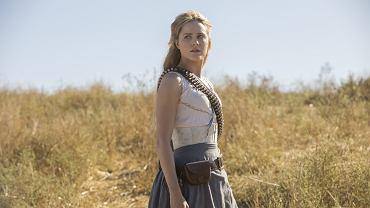 'Westworld', Evan Rachel Wood, serialowa Dolores