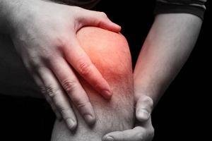 Skr�cenie stawu kolanowego