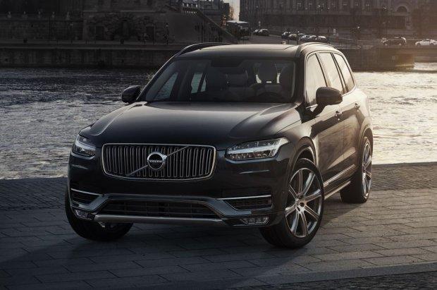 Volvo XC90 | Prezentacja modelu