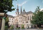 Luksemburg: Za p� roku rozdzia� Ko�cio�a od pa�stwa. Przestanie istnie� wi�kszo�� parafii