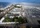 Budowa nowej mariny w Gdyni ma ruszyć jesienią. Wiadomo, kto pożyczy pieniądze