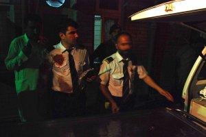 Pakistan: Podczas l�dowania ostrzelano samolot pasa�erski. Na pok�adzie wybuch�a panika