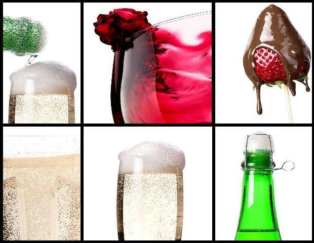 Sylwestrowe kalorie - co pi�, z czego zrezygnowa�? [Ranking kalorycznych drink�w i alkoholi]