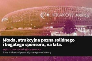 """""""M�oda, atrakcyjna pozna bogatego"""" - miejska sp�ka szuka sponsora. Dryja�ska: Polska to dziwny kraj"""