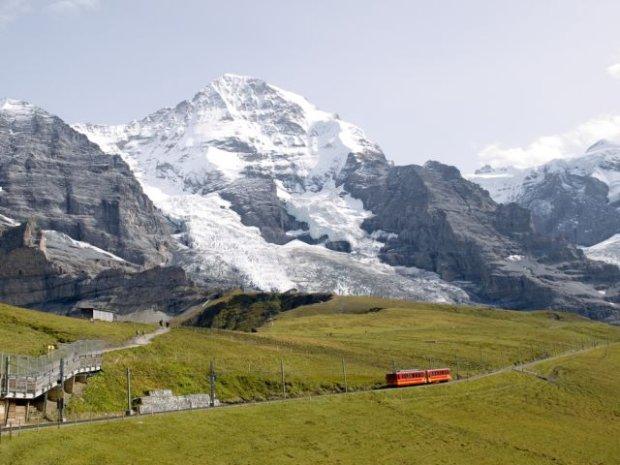 Szwajcaria. Par� praktycznych informacji, zanim wyruszycie na perfekcyjne wakacje