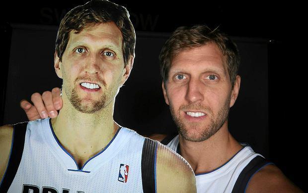 Zdjęcie numer 3 w galerii - Dirk Nowitzki pobił rekord Kobe Bryanta