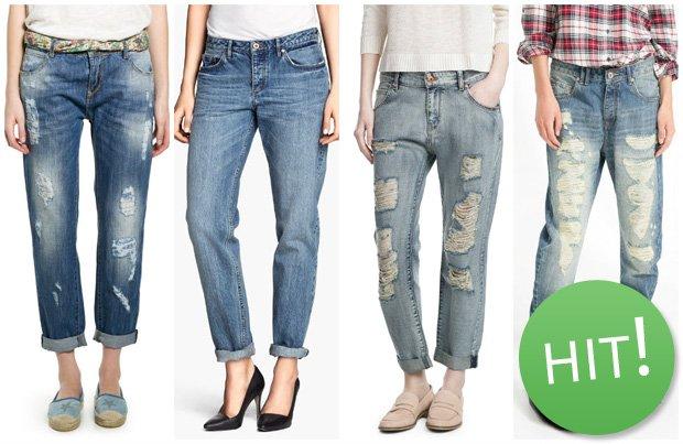 Trend alarm: boyfriend jeans