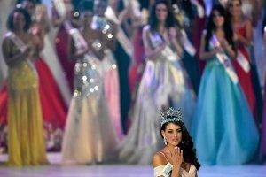 Miss World bez bikini. Czyli kobiecy towar w sukience