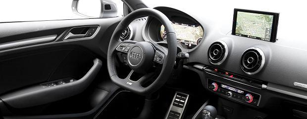 Audi A3 2.0 TDI Limousine