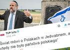 Jak udowodni�, �e Polacy nie odpowiadaj� za Jedwabne? Ekspertka TVP potrafi