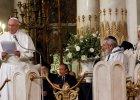 Watykan prowadzi dialog w synagodze