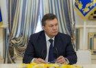 Ukraina: Janukowycz przyjął 26 mln hrywien łapówki. Za książkę, której nie napisał