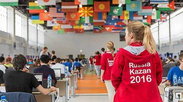 Olimpiada informatyczna w Rosji. Polscy uczniowie przywieźli z niej cztery medale, w tym dwa złote
