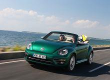 Galeria   VW Beetle   Parę nowości na 2017 r.