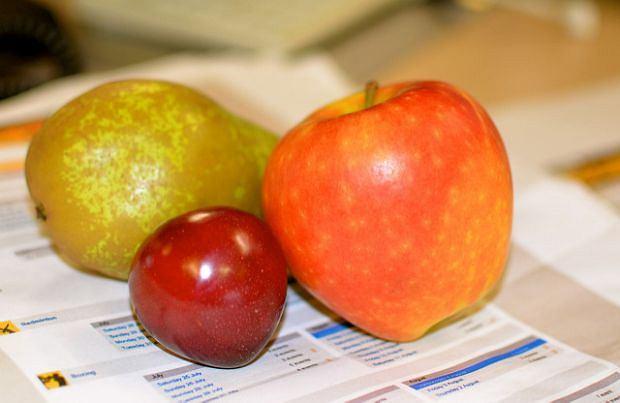 Te owoce rządzą jesienią. Słusznie?