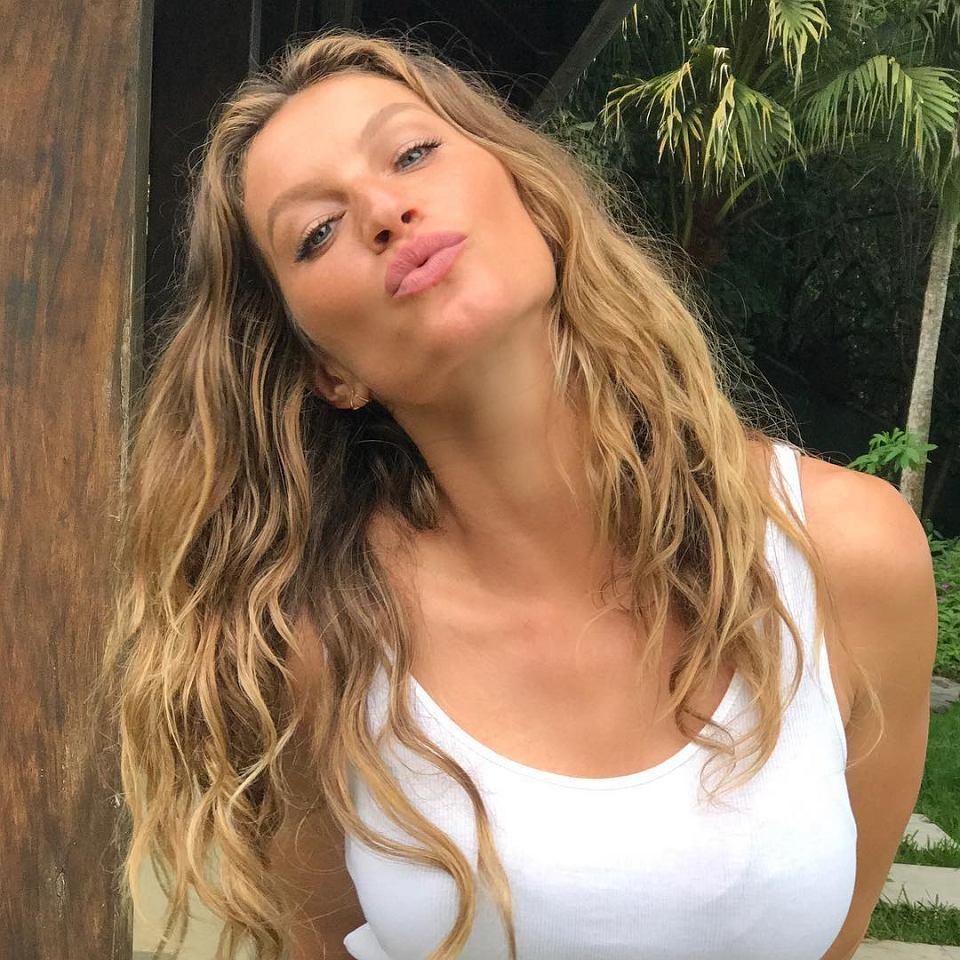 Gisele Bundchen pozostaje nieprzyzwoicie bogata, ale po 15 latach straciła 1. miejsce w rankingu najlepiej opłacanych modelek
