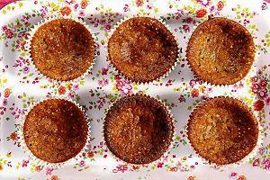Chrupiące muffinki