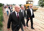 Płock: Andrzej Nowakowski musi się zmierzyć ze śmierdzącym problemem