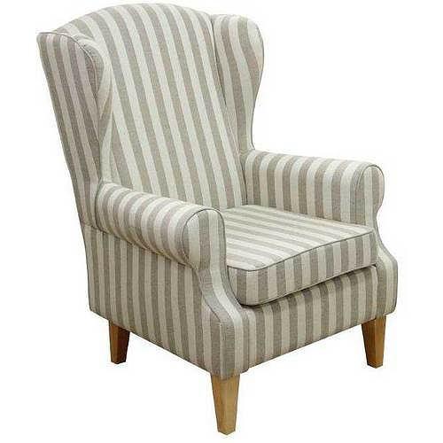 Kolekcja perfect fotel typu uszak lugo