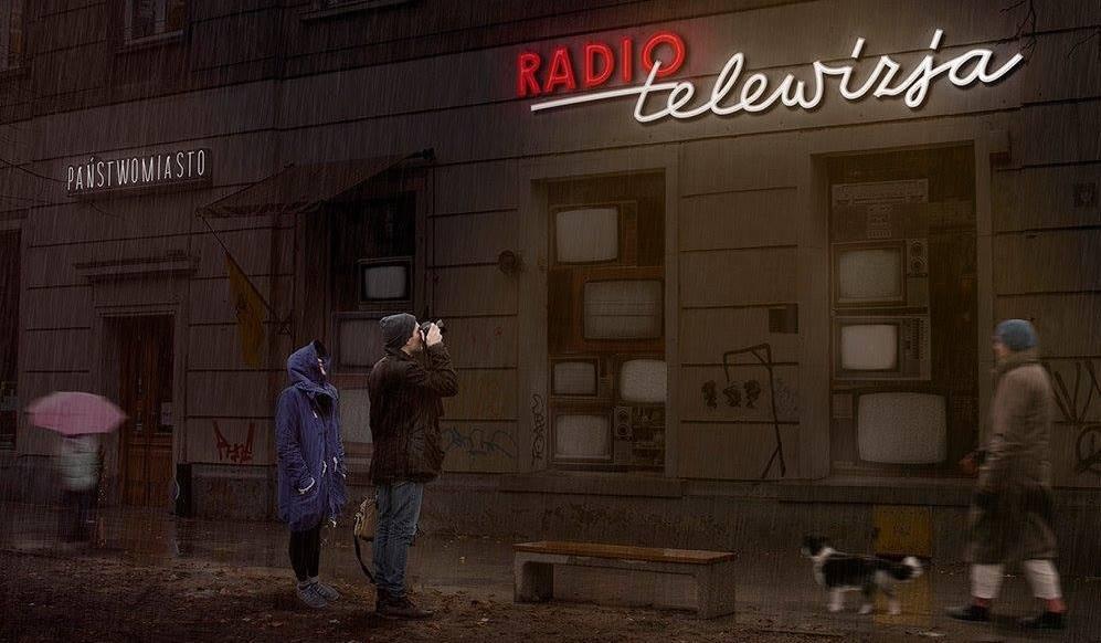 Radio i Telewizja