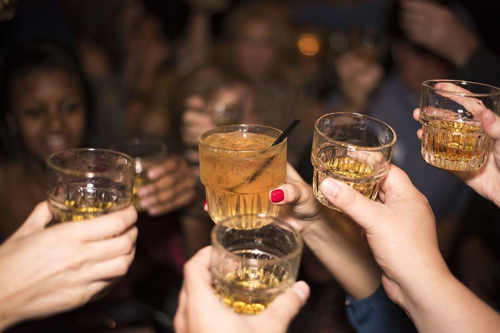 Alkohol niszczy DNA w komórkach macierzystych i powoduje raka