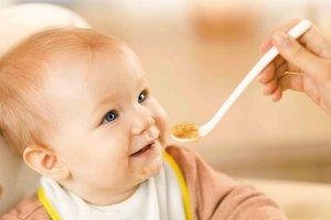 Jednoskładnikowe dania dla dzieci