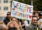 Uchod�cy w Niemczech porzucaj� islam i prosz� o chrzest