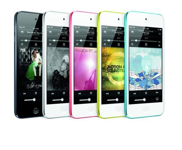 iPhone 5S pojawi si� w czerwcu i dost�pny b�dzie w 6-8 kolorach - przewiduje analityk