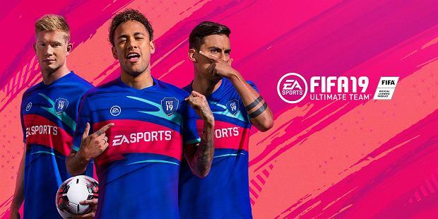 FIFA 19. Jak się gra w nową odsłonę?