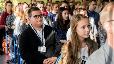 Podsumowanie akcji 'Zawodowcy' w Siemianowicach Śląskich