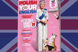 """""""Polish Your English"""" - magazyn do nauki języka angielskiego już w sprzedaży!"""
