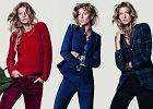 Gisele Bundchen dla Esprit - lookbook jesie� 2012