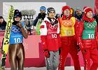 Pjongczang 2018. Polscy skoczkowie odpowiedzieli na pytanie o start na następnych igrzyskach