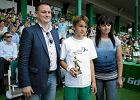 Lechia Gda�sk na podium ekstraklasy! Na razie w rankingu biznesowym