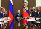 Putin nakazał wycofanie wojsk z ukraińskiej granicy. W przyszłym tygodniu spotkanie z Poroszenką
