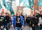 Faszyzuj�cy ONR chce by� pod broni� u Macierewicza. MON �wiatopogl�d nie przeszkadza