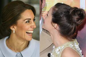 Księżna Kate, Charlotte Riley