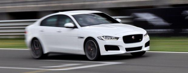 2015 Jaguar XE - Pierwsza jazda Moto.pl