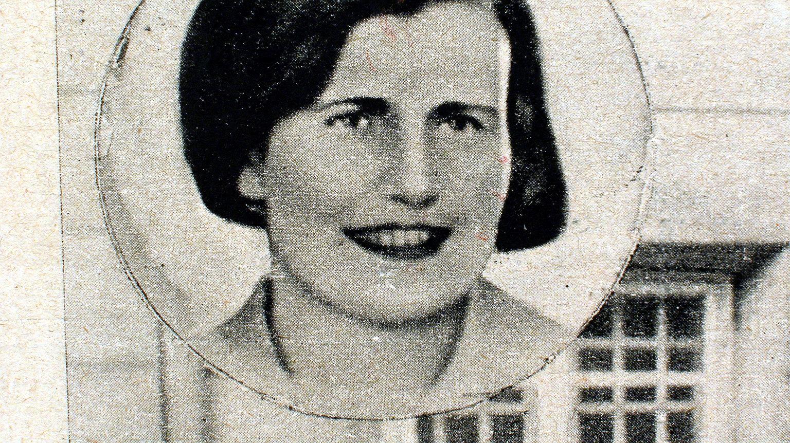 Rita Gorgonowa w 1932 (z akt jej sprawy)