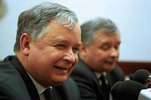 Lech Kaczyński był bezpiecznikiem, strażnikiem. Hamował Jarosława przed najbardziej radykalnymi posunięciami